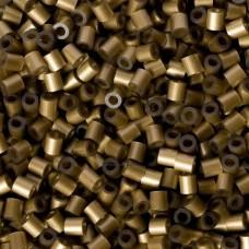 Hama vasalható gyöngy - 1000 db-os bronz színű Midi