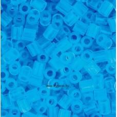 Hama vasalható gyöngy - 1000 db-os átlátszó világoskék - Midi