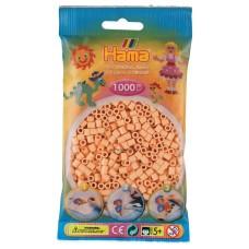Hama vasalható gyöngy - 1000 db-os világos bőrszínű Midi