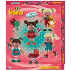 Hama Ajándékdoboz - Kislányok