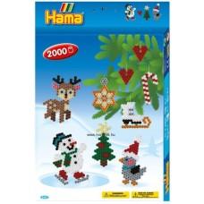 Hama Ajándékdoboz - Karácsony