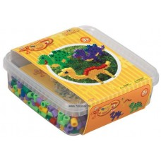 Hama Maxi gyöngy készlet dobozban