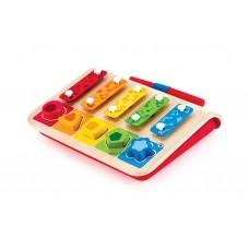 Hape Formás xylophone