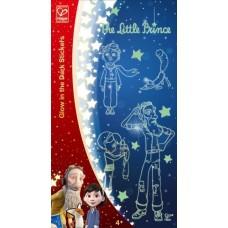 Hape Világítós Falmatrica - A Kis Herceg
