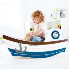 Hape Egyensúlyozó hajó