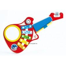 Hape Többfunkciós gitár