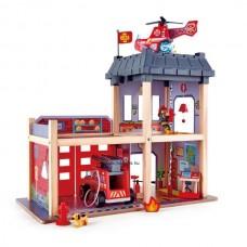 Hape Tűzoltóállomás