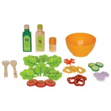 Hape Kerti saláta