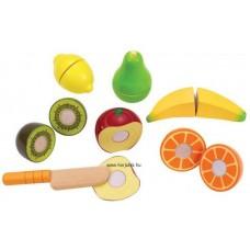 Hape Szeletelhető gyümölcssaláta