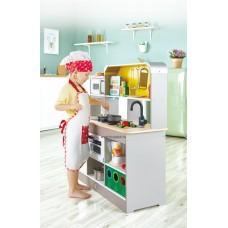 Az én szuper interaktív-ÖKO konyhám