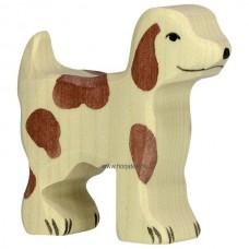 HOLZTIGER Állatfigura, kutya