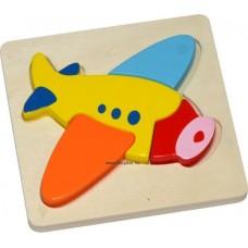 Repülő - Magasított Puzzle