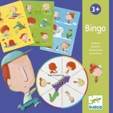 Bingo,évszakok