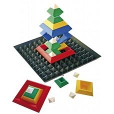 Fantázia négyszögek alappal