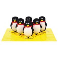 Pingvin bowling