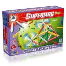 Supermag Maxi,Classic 66db          *
