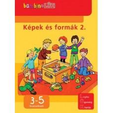 LB-Képek és formák 2.