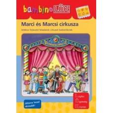 LB-Marci és Marcsi cirkusza