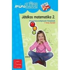 LM-Játékos matematika 2.