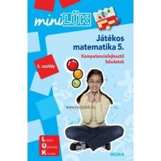 LM-Játékos matematika 5.