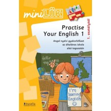 LM-Practise your English 1.