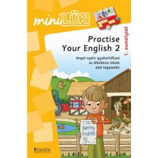 LM-Practise your English 2.