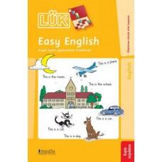 LISK-Easy English-Angol nyelvi gyakorlatok kezdőknek