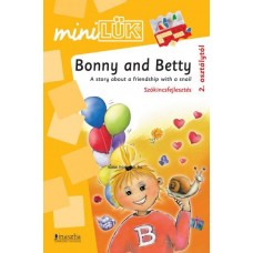 LM-Bonny and Betty