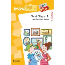 LM-Next step 1.