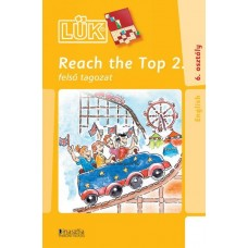LISK-Reach the top 2. Felső tagozat
