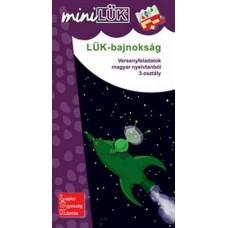 LM-LÜK bajnokság I/4.