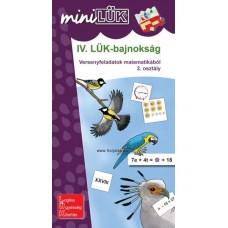 LM-IV.LÜK bajnokság-IV-1.
