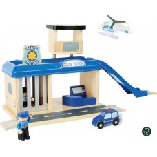 Rendőrállomás