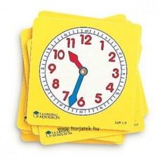 Tanuló óra készlet