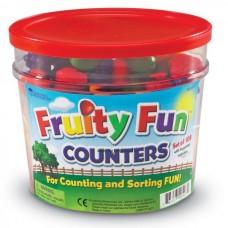 Gyümölcsök készlet-108 darabos
