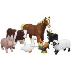 Jumbo - Farm Állatok