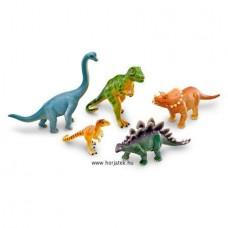 Jumbo - Dinoszauruszok