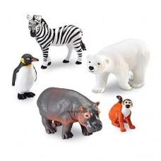 Jumbo - Állatkerti Állatok