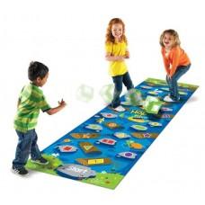 Ugrás a folyóba! - Készségfejlesztő játék