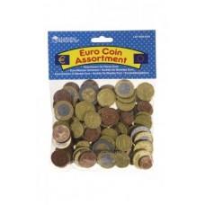 Euro pénzérmék