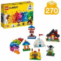 Kockák és házak- CLASSIC
