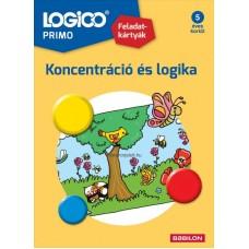 Logico Primo-Koncentráció és logika