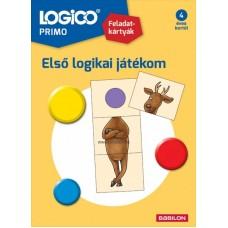 Logico Primo-Első logikai játékom