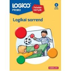 Logico Primo-Logikai sorrend