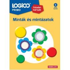 Logico Primo-Minták és mintázatok