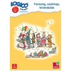 Logico Primo-Farsang, szülinap, kirándulás