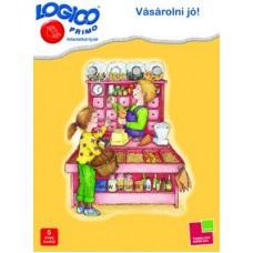 Logico Primo-Vásárolni jó!