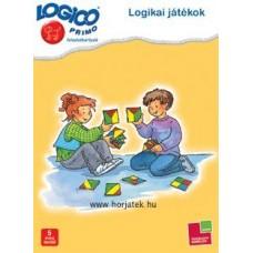 Logico Primo-Logikai játékok