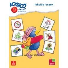 Logico Primo-Iskolás leszek