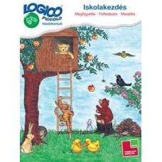 Logico Piccolo-Megfigyelés-Felfedezés-Mesélés